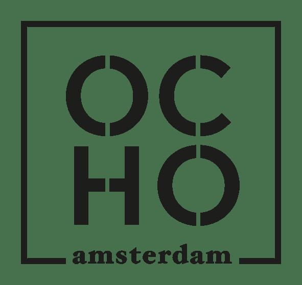 OCHO Amsterdam Logo