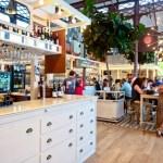 De tapas por los mercados gourmet de Andalucía