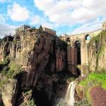10 lugares que tienes que visitar en Ronda, Málaga