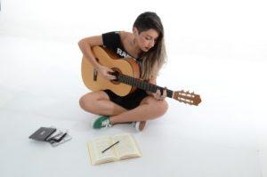 hudobníčka