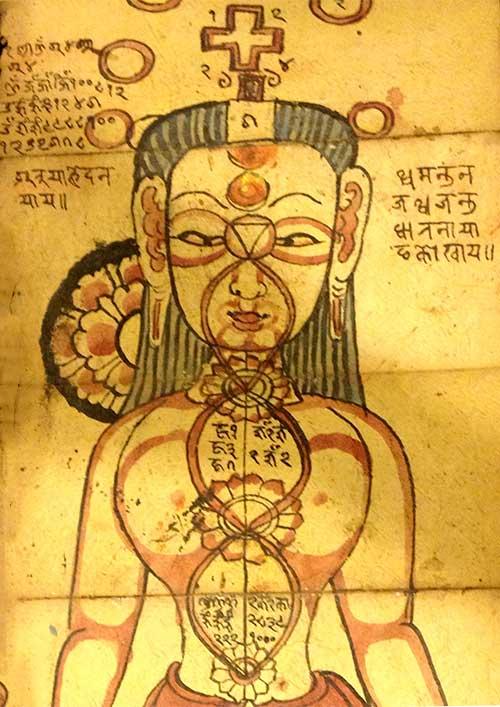 History of Yoga: An ochsonline.org course