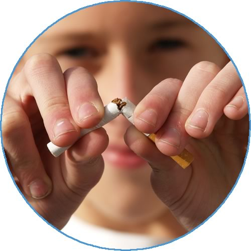 Stop smoking for good at orange county hypnosis