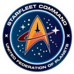 Logo del grupo Star Trek