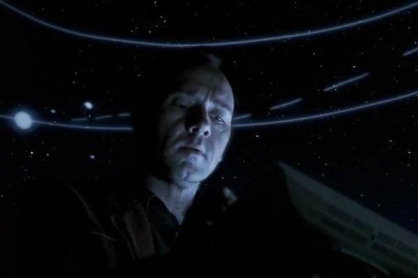 K-Pax, ciencia ficción dramática.