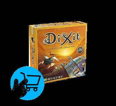 dixit 1 - DIXIT, da rienda suelta a tu imaginación!