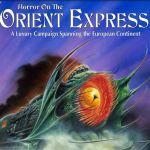 Horror en el Orient Express (La llamada de Cthulhu)