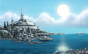 Moncalcity - Star Wars: Disney salvó a la Galaxia de una gran invasión.