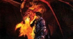 drakengard ps2 el final de la dracosfera 1 300x161 - Creadores del Noveno Arte III: Taro Yoko