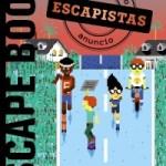 9788469866337 escapistas un enigmatico anuncio narrativa infantil - Libros juegos alucinantes para vivir grandes aventuras