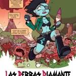 LdMTomo3 3 - Liga del Mal, una alianza de autores argentinos con alma de villanos