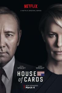 House of Cards Serie de TV 895109996 large 202x300 - La Regla del Capítulo 4.