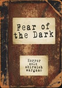 PORTADA ingles copia 212x300 - Fear of the Dark, escaramuzas y terror lovecraftiano