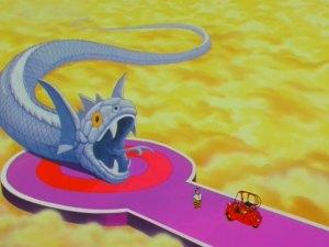 Camino de la serpiente 300x225 - Orden cronológico para ver todas las series y películas de Dragon Ball