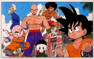 Torneo 22 Tenkaichi Budokai 300x188 - Orden cronológico para ver todas las series y películas de Dragon Ball