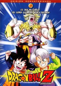 broly2 214x300 - Orden cronológico para ver todas las series y películas de Dragon Ball