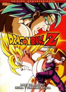 dragon ball z estalla duelo 214x300 - Orden cronológico para ver todas las series y películas de Dragon Ball