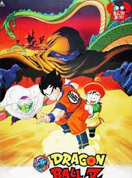 images - Orden cronológico para ver todas las series y películas de Dragon Ball