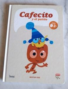 Cafetito y el patito
