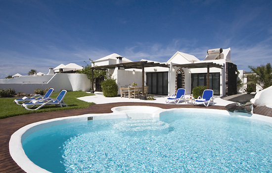Kamezí Villas, Playa Blanca