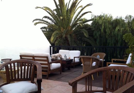 Orient Express Lounge, Costa Teguise, Lanzarote