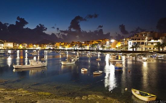 Charco de San Ginés, Arrecife, Lanzarote