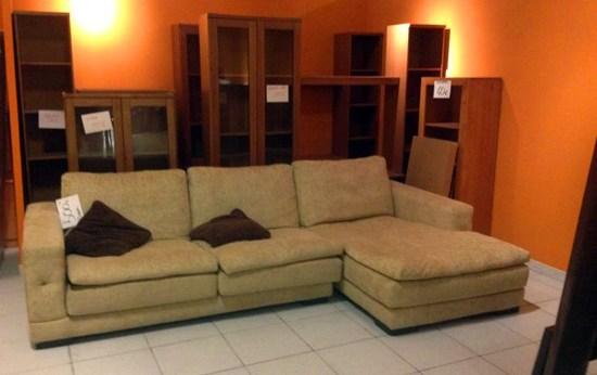 Mercadillo de ocasi n de muebles la factor a for Muebles de ocasion