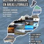 Curso sobre Gestión Integrada en Áreas Litorales (01 y 02 de febrero)