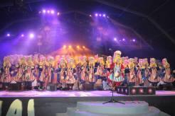 xxx concurso de murgas carnaval arrecife 2018 fase final
