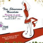 Showroon Navideño con Pasarela de Moda en Tías (Jueves, 21 de dciembre)