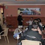 Restaurante Emmax (Playa Honda)