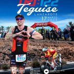 Triatlón TRI:122 Lanzarote 2018 (Sábado, 17 de marzo)