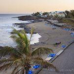 Abierto el plazo para la explotación de hamacas en Costa Teguise