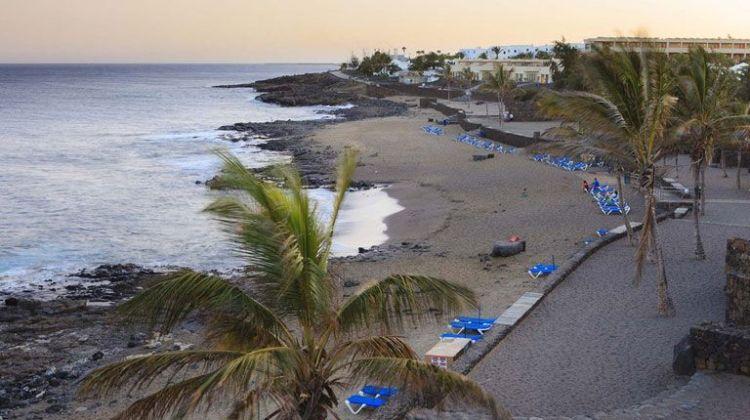 plazo para la explotación de hamacas en Costa Teguise 2018