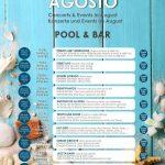 Música en vivo en agosto en el Arrecife Gran Hotel & Spa (Agosto)
