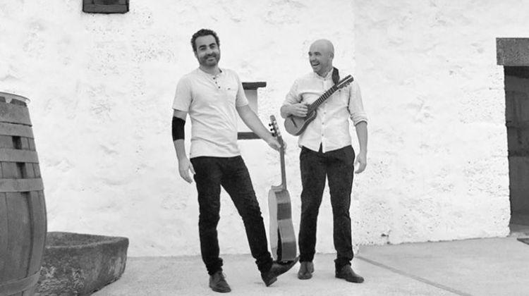 Concierto de Alexis Lemes & Javier Infante en CIC El Almacén (Viernes, 09 de marzo)