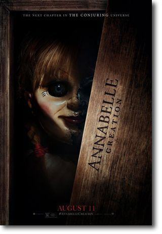cine atlantida cines lanzarote Annabelle: Creation