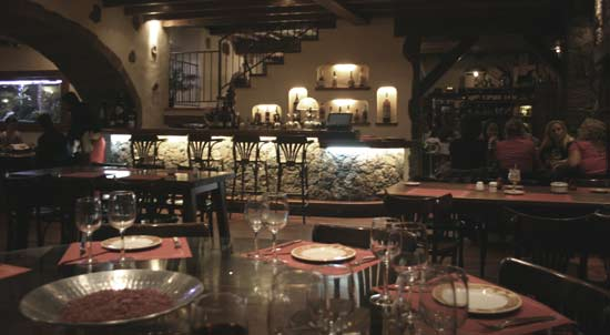 Bodega Restaurant (Puerto del Carmen)
