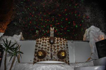 lagomar cave lanzarote dj cabin