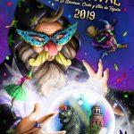Carnaval La Graciosa, Teguise y Costa Teguise 2019 (Del 15 al 17 de marzo)