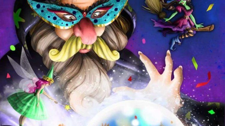 cartel y programa carnaval costa teguise, teguise y la graciosa 2019