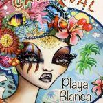 Carnaval de Playa Blanca 2014 (Del 28 al 30 de marzo)