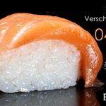 Semana Gastronómica Japonesa en Restaurante Altamar (Del 04 al 13 de octubre)