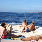 Excursión marítima Puerto Calero-Papagayo
