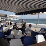 Los Conejeros Beach (Playa Honda)