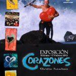 <em>Corazones</em>, de Christian Honerkamp (Hasta el domingo, 17 de febrero)