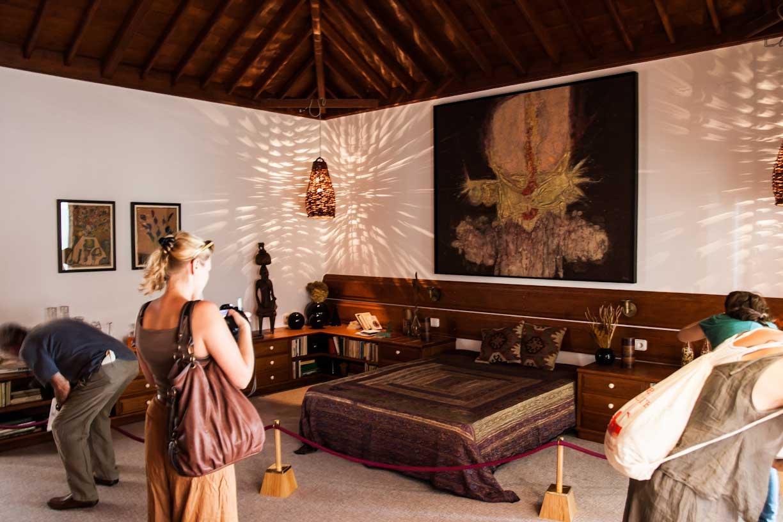 Dormitorio principal - Dormitorio principal ...