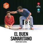 El Buen Samaritano, teatro en Arrecife (Jueves, 01 de junio)