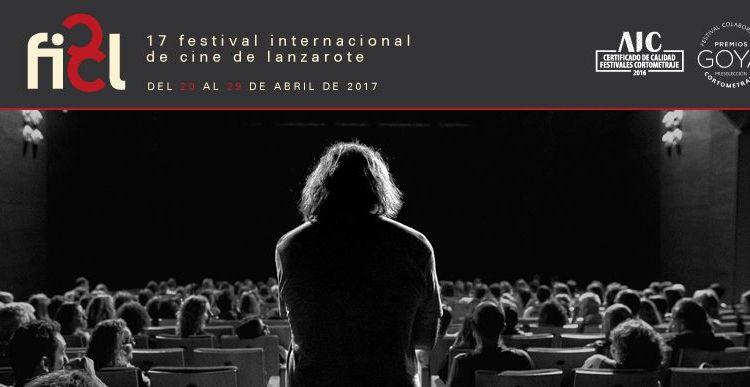 Festival Internacional de Cine de Lanzarote 2018 (Del 19 al 28 de abril)