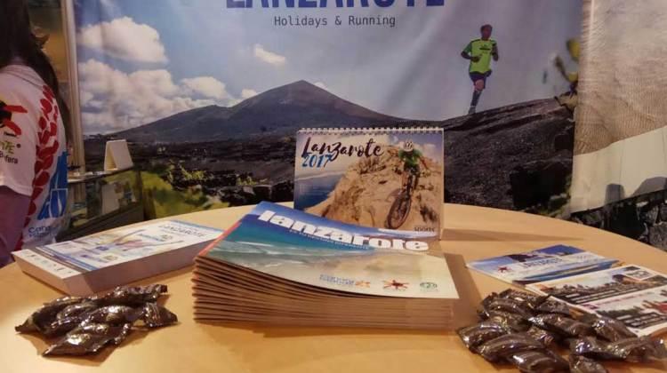 Lanzarote acude a FITUR 2018