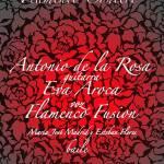Noche de Flamenco Fusión en El Chupadero (Domingo, 28 de diciembre)